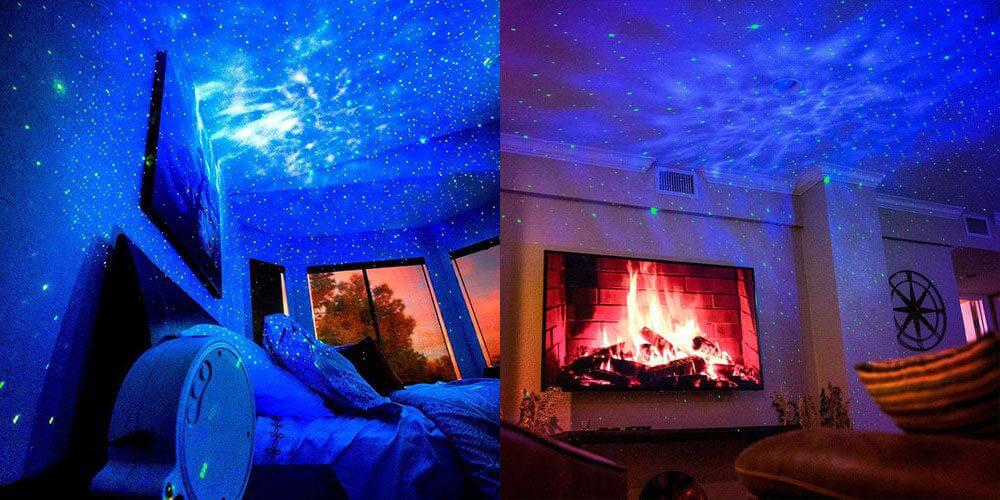 Galaxdream Galaxy Projector