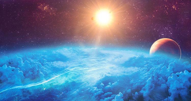 Alien life beyond our Solar System
