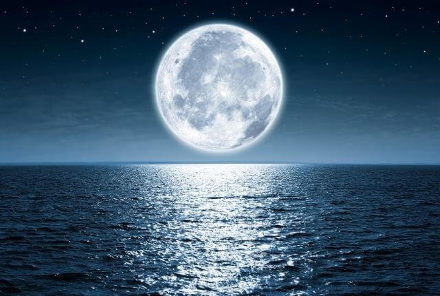 How does the Moon affect us?
